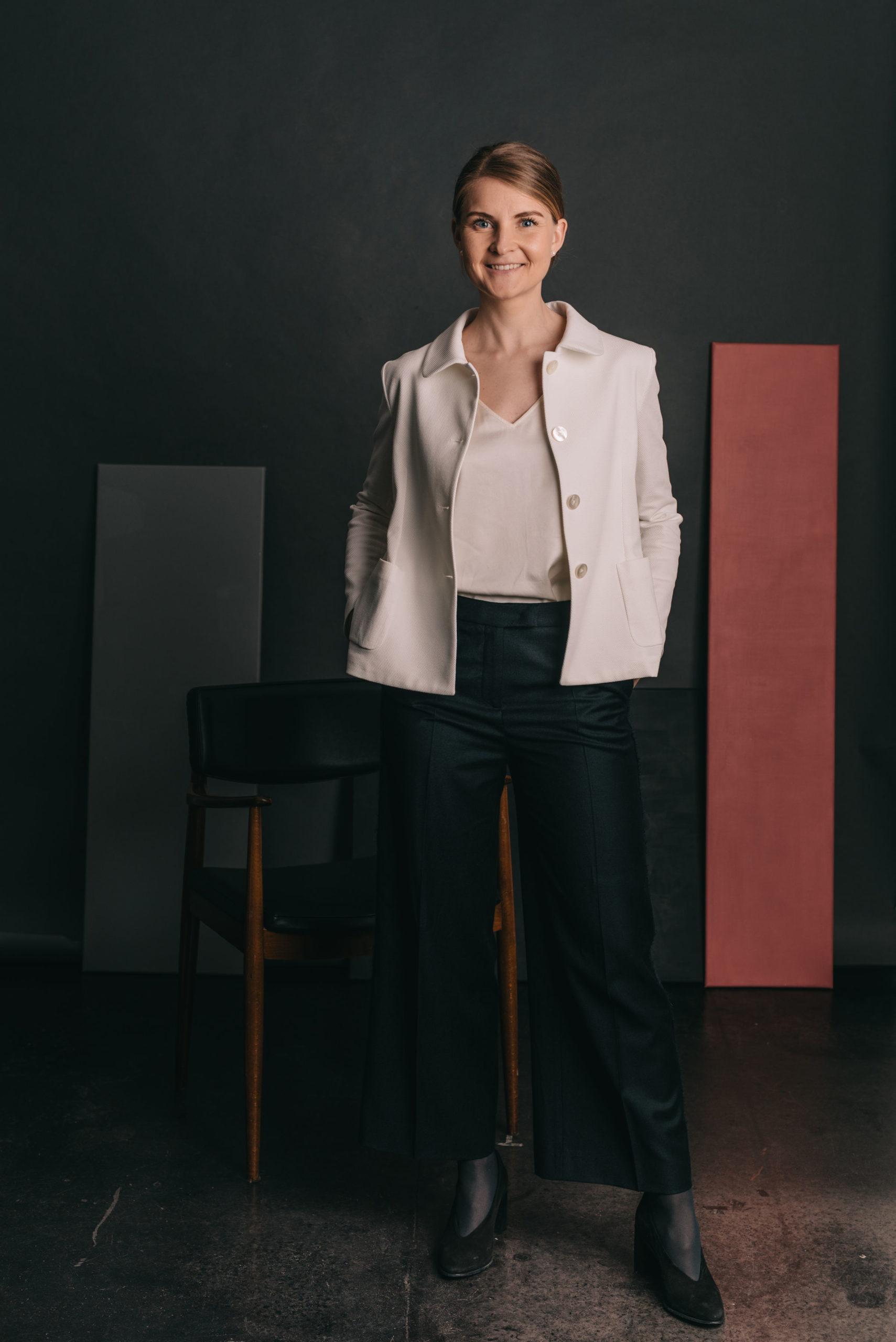 Sophie-Reiter-Werzin