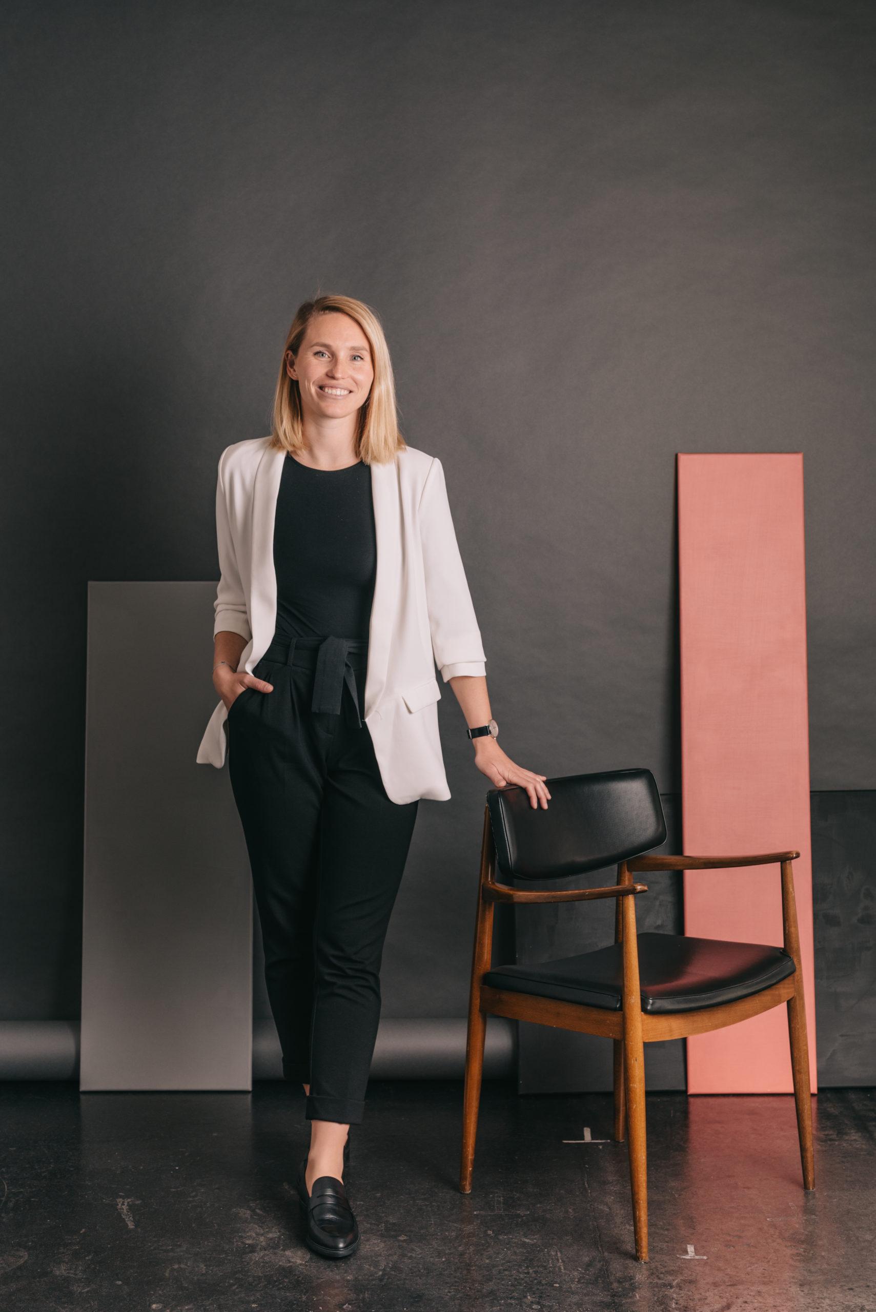 Mariella Kasper