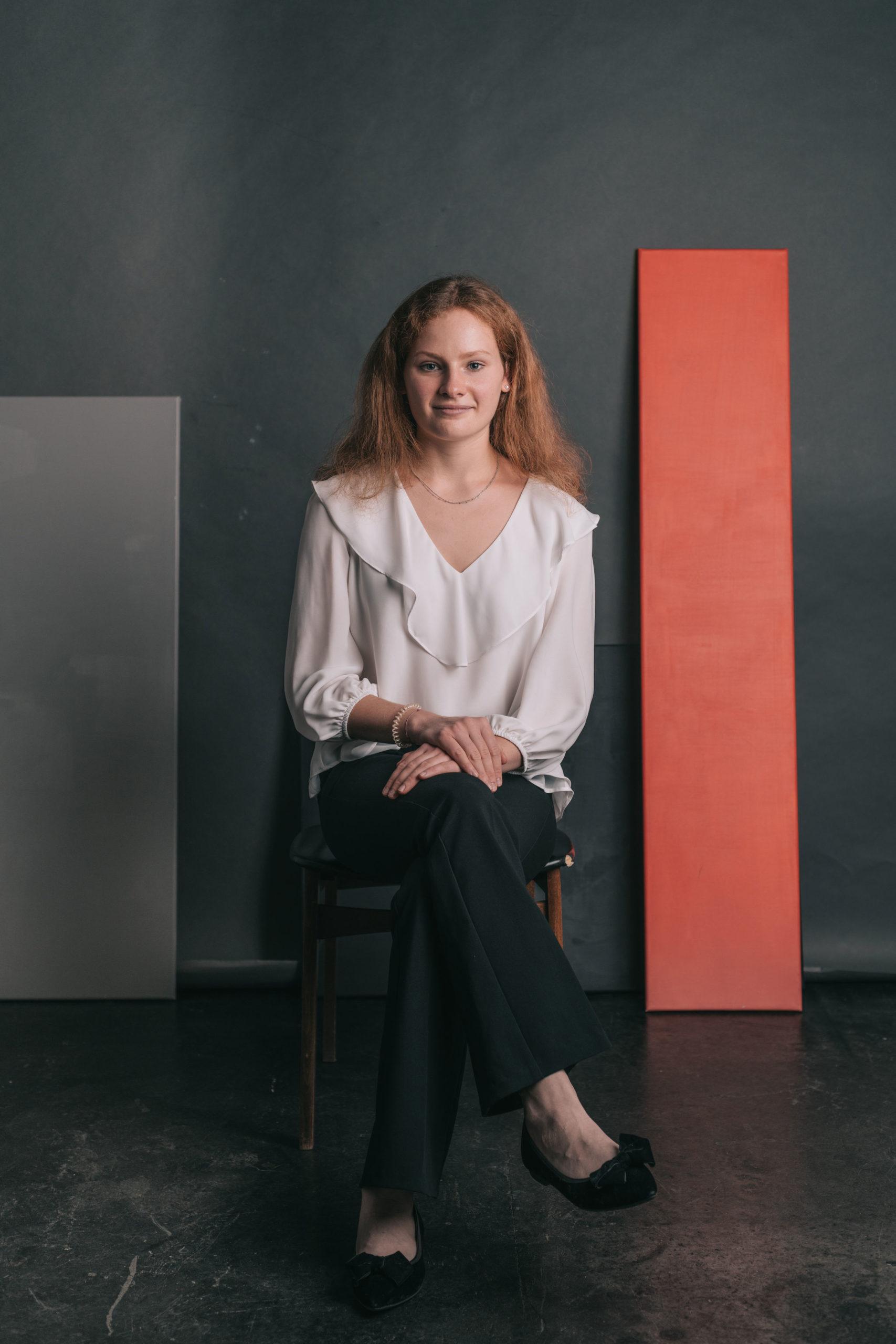 Marianne Wechdorn