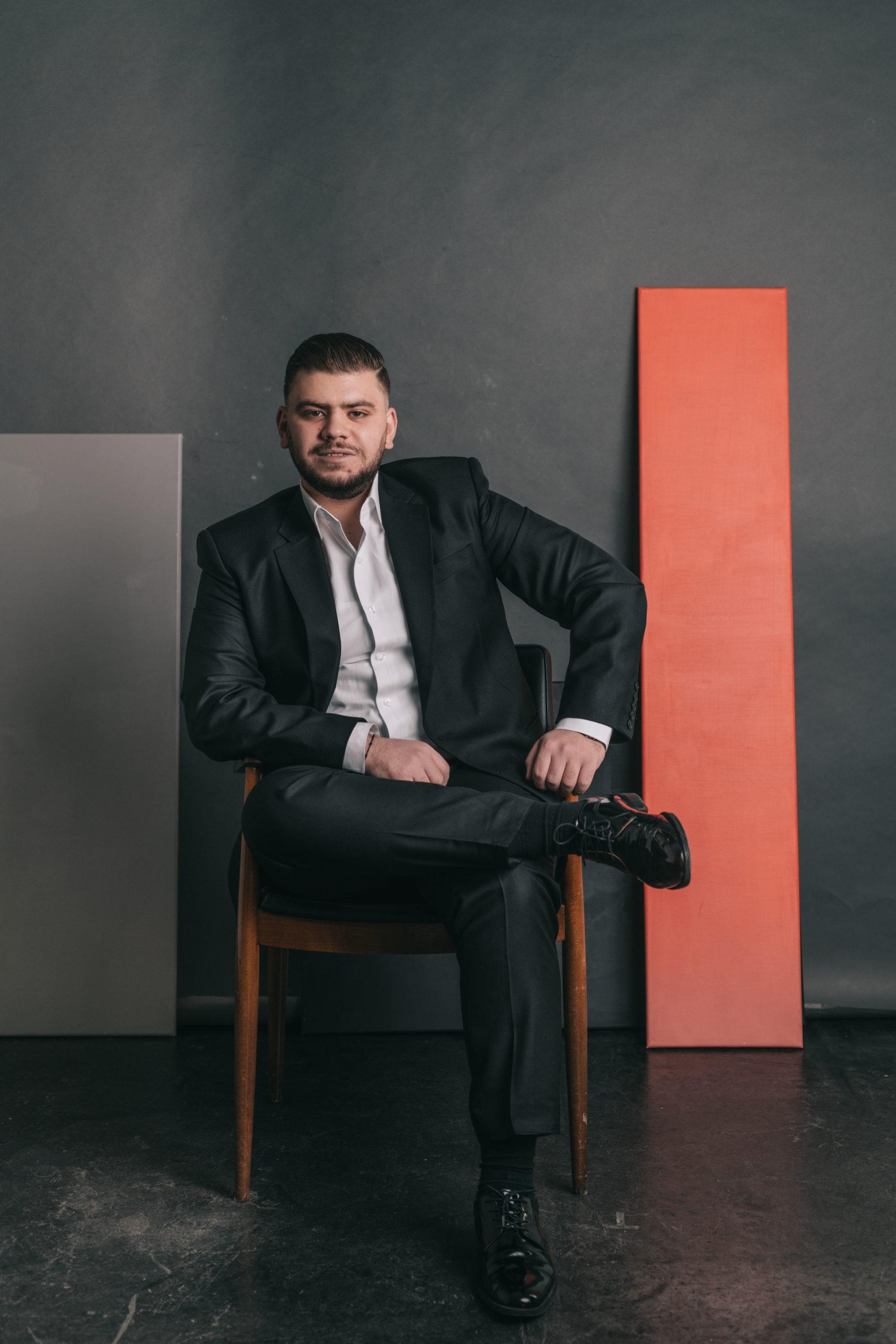 Yousef Dahdal
